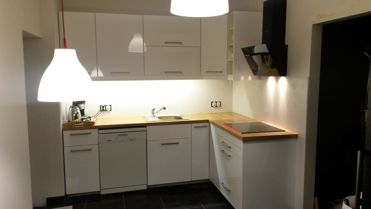 IKEA Metod Veddinge - Zmontujemy Meble
