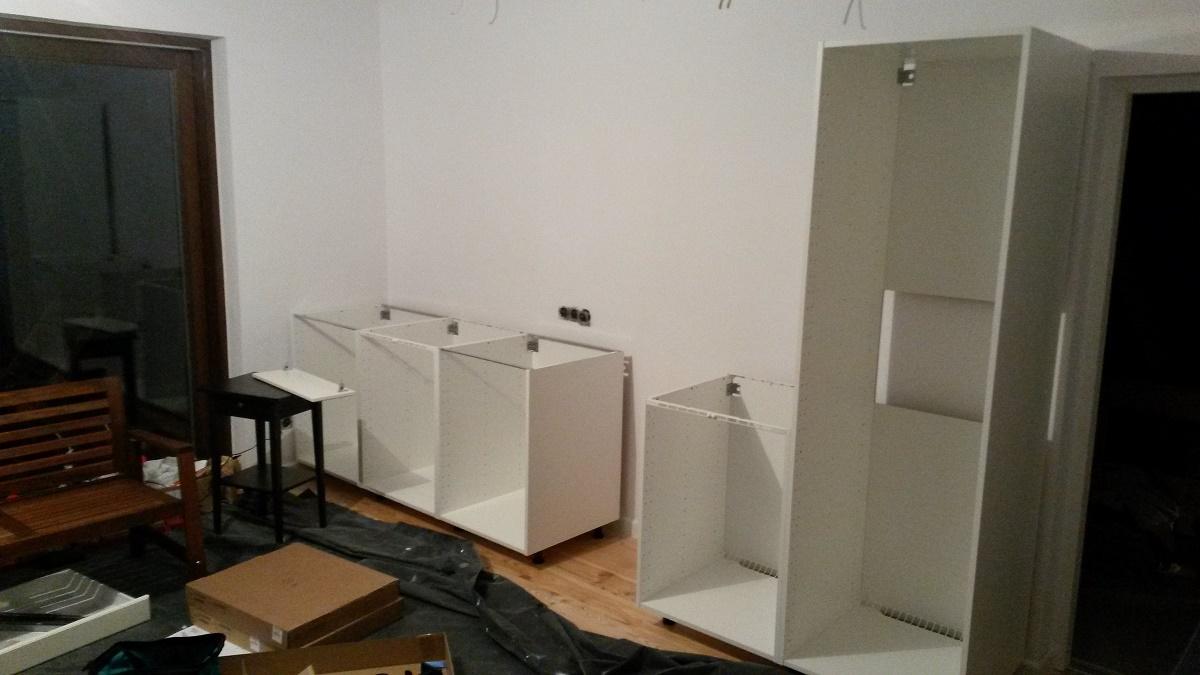 Ikea Metod Bodbyn Zmontujemy Meble